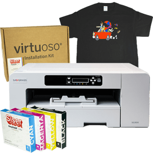 Sawgrass Sublimation Printers and Inks