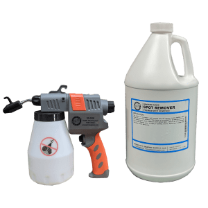 Spot Removal Chemicals