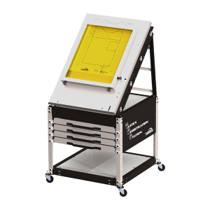 Screen Printing Registration Systems