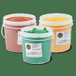 Printers Choice Premium Low Cure Low Bleed Plastisol Inks