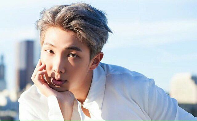 BTS' RM Making Waves and Setting Billboard Records With 'Mono