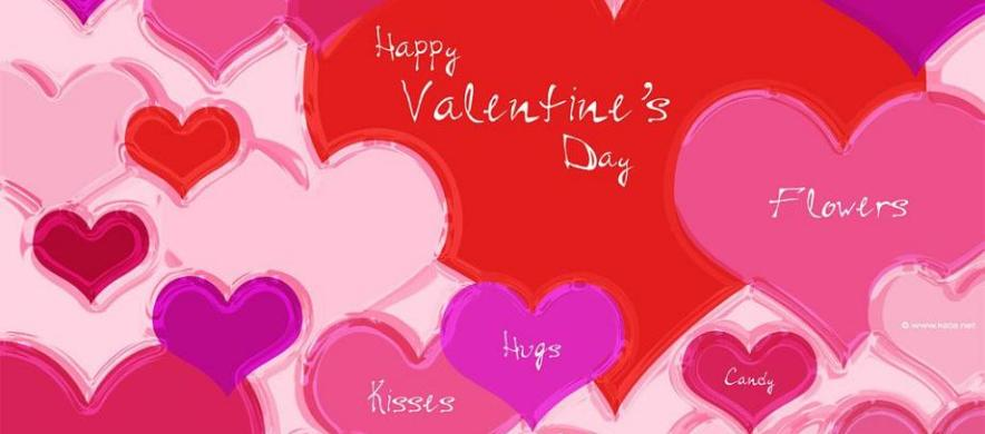 Valentine S Day Screensavers – Thin Blog