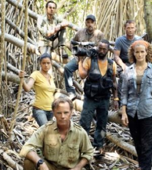 The River Cast. Image © ABC Television Network