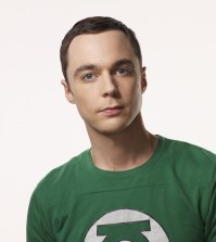 Jim Parsons as Sheldon Cooper on The Big Bang Theory (Image © CBS)