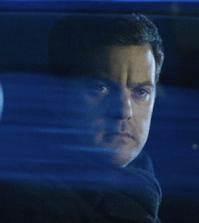 Joshua Jackson as Peter Bishop. Image © Fox Broadcasting Company