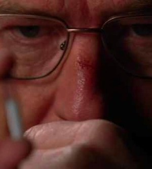 Bryan Cranston in the 'Madrigal' episode of HBO's Breaking Bad