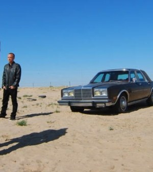 Breaking Bad Image © AMC.