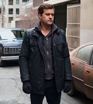 Joshua Jackson as Peter Bishop (Photo by Liane Hentscher/FOX)