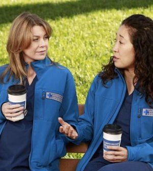 (ABC/Ron Tom) ELLEN POMPEO, SANDRA OH