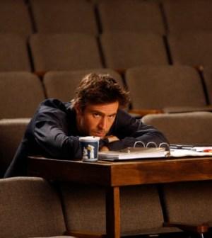Jack Davenport as Derek Wills, Image © NBC