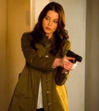 Pictured: Rachel Nichols as Kiera Cameron -- (Photo by: Syfy)