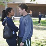 KYLIE BUNBURY, GREY DAMON