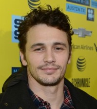 James Franco. Photo by Michael Buckner – © 2013 Getty Images