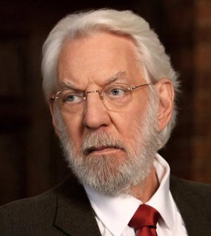Pictured: Donald Sutherland as Dorn -- (Photo by: Dusan Martincek/Tandem)