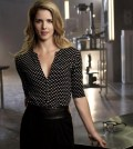 Emily Bett Rickards as Felicity Smoak