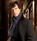 Pictured: Benedict Cumberbatch as Sherlock Holmes. Image © BBC
