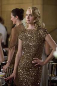 Amber Valletta as Lydia Davis. Image © ABC