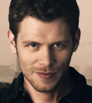 Joseph Morgan as Klaus. Image © CW Network
