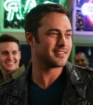 Pictured: Taylor Kinney as Kelly Severide -- Photo by: Elizabeth Morris/NBC