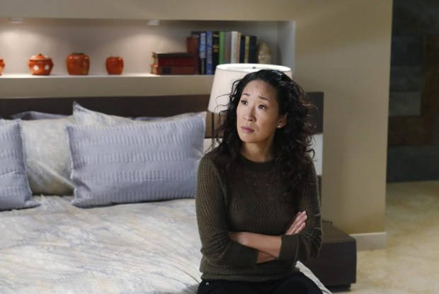 (ABC/Kelsey McNeal) SANDRA OH