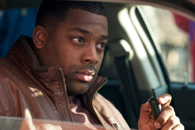 Pictured: LaRoyce Hawkins as Kevin Atwater -- (Photo by: Matt Dinerstein/NBC)