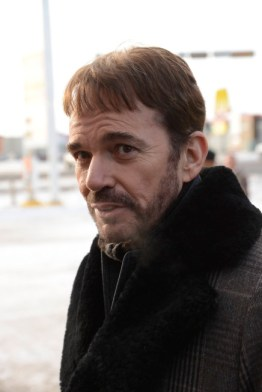 Pictured: Billy Bob Thornton as Lorne Malvo. CR: Chris Large/FX