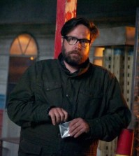 Pictured: Zak Orth as Aaron Pittman -- Photo by: Felicia Graham/NBC