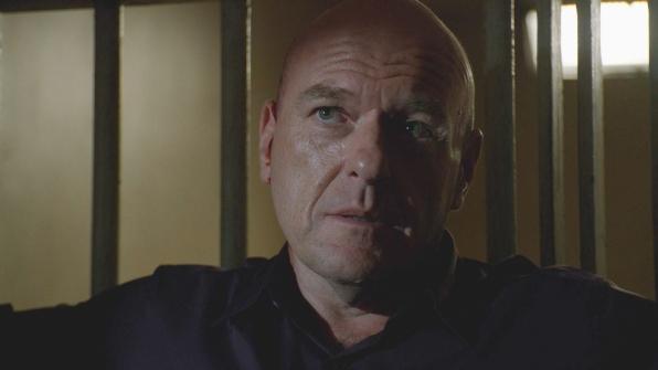 Dean Norris as Big Jim Rennie