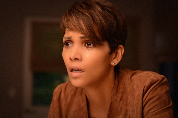 Halle Berry as Molly Woods in CBS' EXANT.