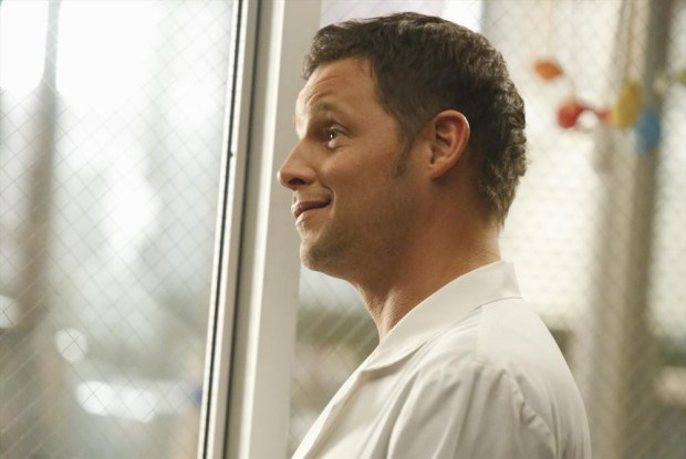 (ABC/Kelsey McNeal) JUSTIN CHAMBERS