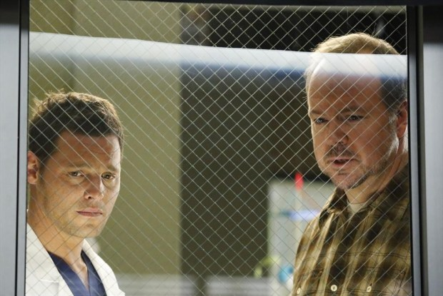 (ABC/Kelsey McNeal) JUSTIN CHAMBERS, ROB NAGLE