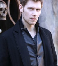 Pictured: Joseph Morgan as Klaus  -- Photo: Quantrell Colbert/The CW
