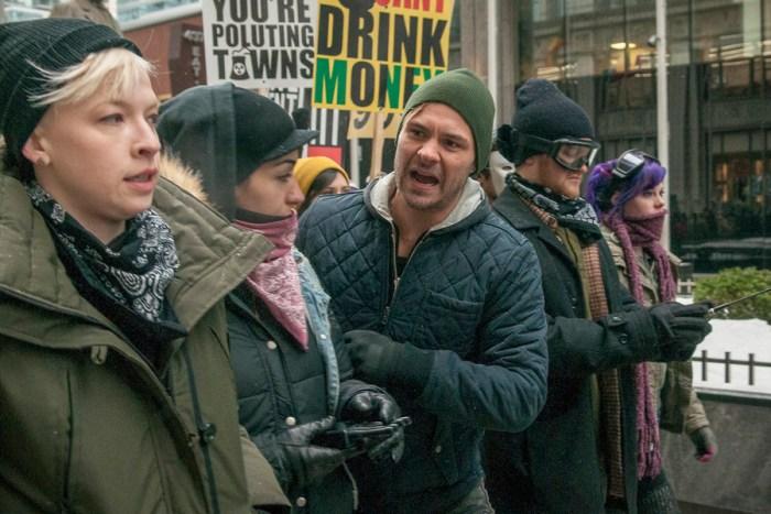 Pictured: Patrick John Flueger as Adam Ruzek -- (Photo by: Matt Dinerstein/NBC)