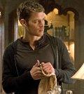 Joseph Morgan as Klaus | Image © CW Network