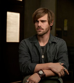 Pictured: Grey Damon as Shafe -- (Photo by: Jim Fiscus/NBC)