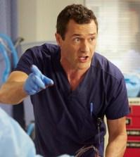 Pictured: Jason O'Mara as Dr. John Ellison -- (Photo by: Quantrell Colbert/USA Network)