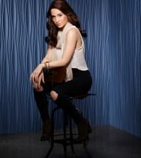 "STITCHERS - ABC Family's ""Stitchers"" stars Allison Scagliotti as Camille. (ABC Family/Craig Sjodin)"