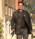 "Ethan (Matt Dillon) patrols Main Street in ""Cycle."" |Co.  Cr:  Liane Hentscher/FOX"