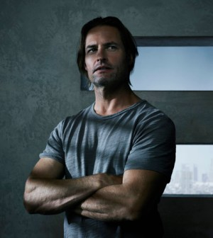 Colony: Josh Holloway