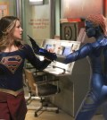 Supergirl Vs Indigo
