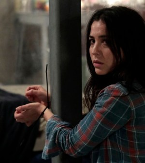 Audrey Esparza as Zapata