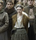 Pictured: Maisie Williams as Arya Stark Credit: Macall B. Polay/HBO