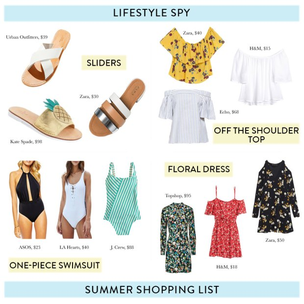 Lifestyle-Spy-Summer-Shopping-List-2