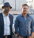 L-R: Damon Wayans and Clayne Crawford in LETHAL WEAPON coming soon to FOX. ©2016 Fox Broadcasting Co. Cr: Richard Foreman/FOX