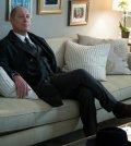 James Spader as Red Reddington