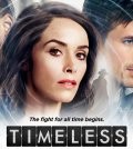 "TIMELESS -- Pictured: ""Timeless"" Horizontal Key Art -- (Photo by: NBCUniversal)"