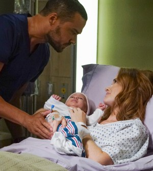 JESSE WILLIAMS, SARAH DREW
