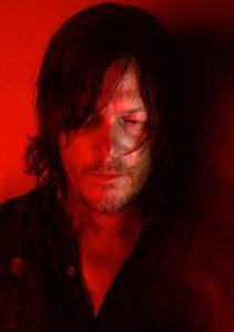 Norman Reedus as Daryl | Photo © AMC
