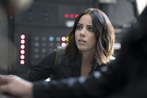 """Agents of SHIELD """"The Laws of Inferno Dynamics"""""""
