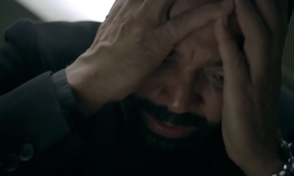 Jeffrey Wright as Bernard/Arnold | Photo © HBO